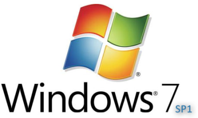 Windows 7 Service Pack 1(SP1)