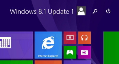 Windows8.1 Update1